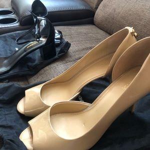 Michael Korrs heels
